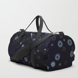 Galaxy Unknown Duffle Bag