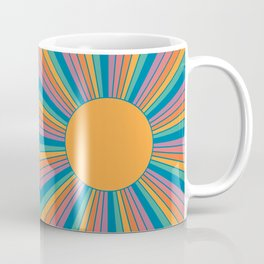 Sunshine State Coffee Mug