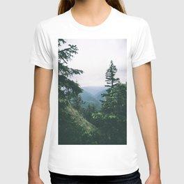 Oregon II T-shirt