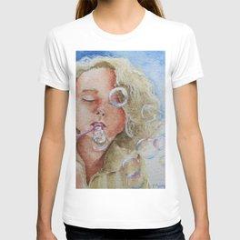 Jennifer Bubbles T-shirt