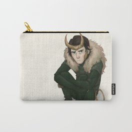 Agent of Asgard Carry-All Pouch