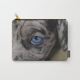 My Dixie Blue Carry-All Pouch