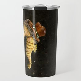 time travels with us Travel Mug