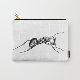Ant Carry-All Pouch