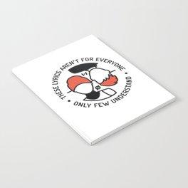 MM Notebook