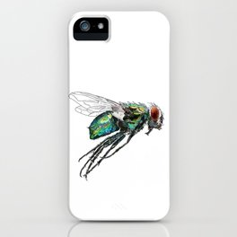 Mosca - Fly iPhone Case