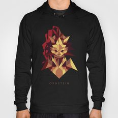Ornstein the Dragonslayer - Dark Souls Hoody