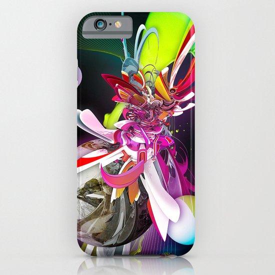Splash Runner iPhone & iPod Case