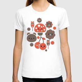 Kawaii Master T-shirt