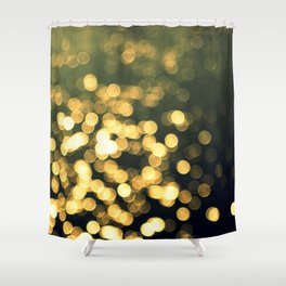 Free Spirits II Shower Curtain