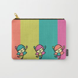 Silly Sally Carry-All Pouch