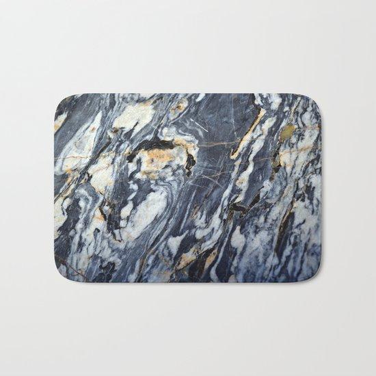 Marble Rock Bath Mat