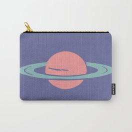 Saturn Returns Carry-All Pouch
