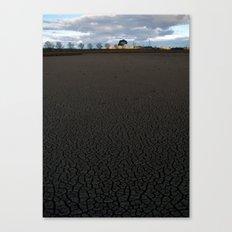 Drought Canvas Print