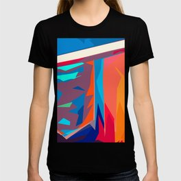 Happiness Reflections T-shirt