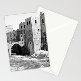 Akka (Acre, Accho) Stationery Cards