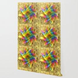 Hueaxial Wallpaper