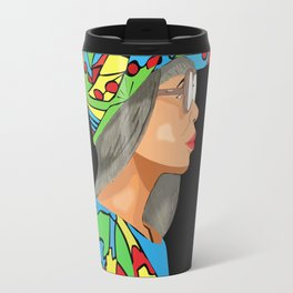 Binti Afrika Travel Mug