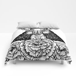 All the Popular Things Comforters