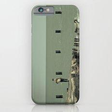 On Lake Michigan iPhone 6s Slim Case
