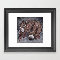 The Escapist  Framed Art Print