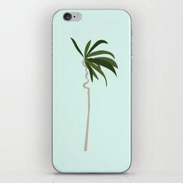Palm Series iPhone Skin