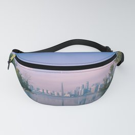 Canada 32 Fanny Pack