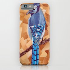Cyan Ryan iPhone 6 Slim Case