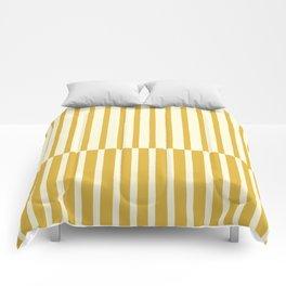 Dandelion Stripes Comforters