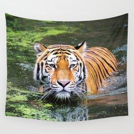 Tiger | Tigre Wall Tapestry