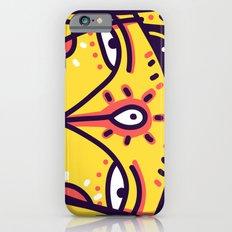 Mustard Queen iPhone 6s Slim Case