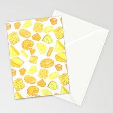Chez Stationery Cards