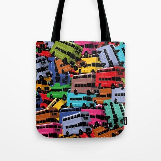 London Calling n°2! Tote Bag
