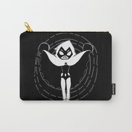 ▴ raven ▴ Carry-All Pouch