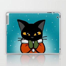 Winter style Laptop & iPad Skin
