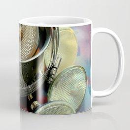 Making Light Of The Subject Coffee Mug