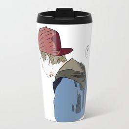 Isak Valtersen ^ Travel Mug