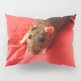 Pip the rat Pillow Sham