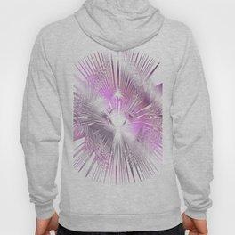 Abstract purple Hoody