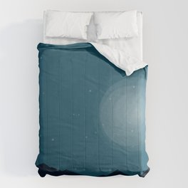 Night Vision Comforters
