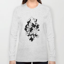 caug Long Sleeve T-shirt