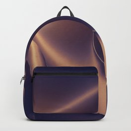 Steel Abstraction Backpack