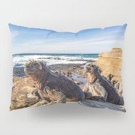 Galapagos Pillow Sham