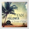 FAN or FOLLOWER? by proverbsdaily