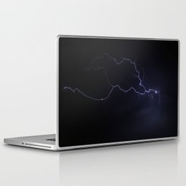 God's leash Laptop & iPad Skin