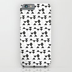 Triangle Rain iPhone 6s Slim Case
