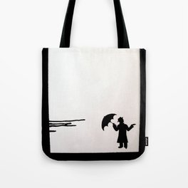 Is It? Tote Bag