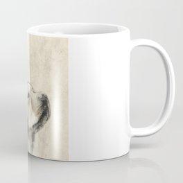 Golden Labrador Coffee Mug