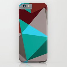 Triangle cubes Slim Case iPhone 6s