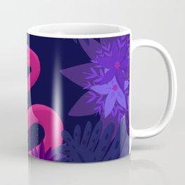 Snake in the Jungle Coffee Mug